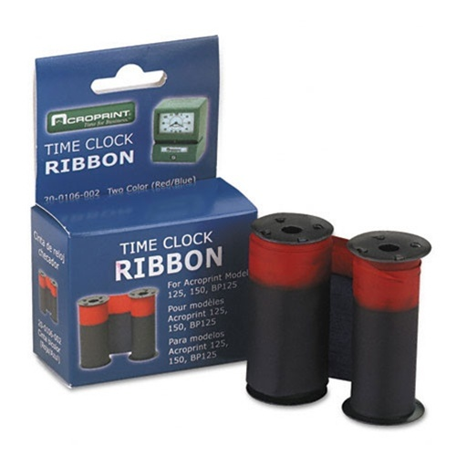 Acroprint Ribbon