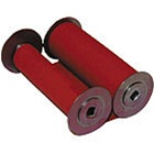 Acroprint Ribbon For Et Etc Stamps Red