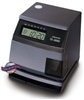 Amano TS-3000i Web-Based Time Sync Clock OATS compliant with POE