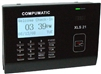 Compumatic XLS 21 automated time attendance system (25 empl)