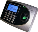 TQ600 Eng/Sp Biometric terminal