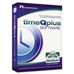 Acroprint Network upgrade for TimeQplus Software ONLY