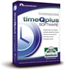 Acroprint TimeQplus Software Eng/Spn/Frn Network - 50 employee capacity