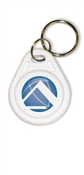 Pyramid electronic timecard 5 Proximity FOBs