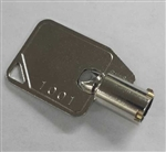 Single Key For Compumatic electronic time recorder MP550