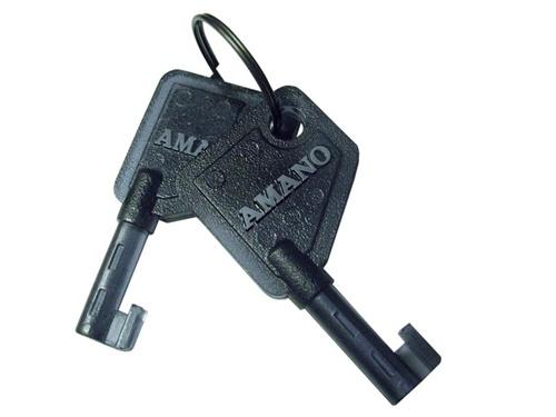 Amano Plastic Key
