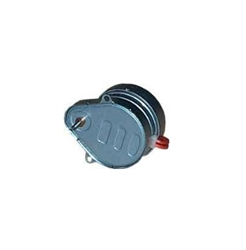 Replacement motor for Amano 3500, 3600. 6800 and 6900 series clocks