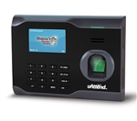 uAttend BN6500 WIFI Biometric Hosted Automated Attendance System