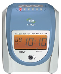 Icon Totalizing CT-900