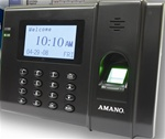 Amano TG Fingerprint FPT-80(Terminal Only)