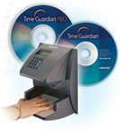 Amano Time Guardian Complete biometric system