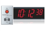 Up and Down Counter kit with Digital Clock