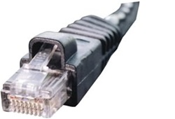 Icon Time Cable - Ethernet 7 ft