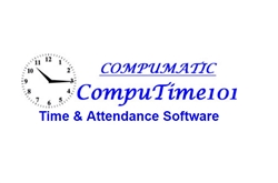 CompuTime101 - to 250 Employee Capacity Only
