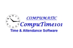 CompuTime101 - to 100 Employee Capacity Only